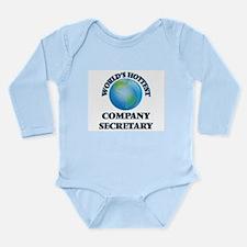 World's Hottest Company Secretary Body Suit