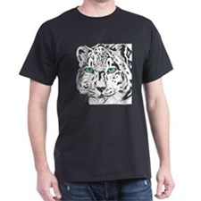 Cute Leopard T-Shirt