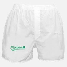 Oregon State of Mine Boxer Shorts