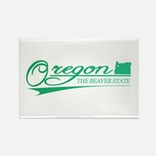 Oregon State of Mine Magnets