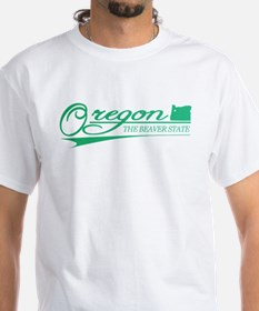 Oregon State of Mine T-Shirt