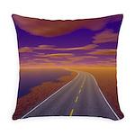 Lonesome Trucker Master Pillow