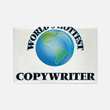 World's Hottest Copywriter Magnets