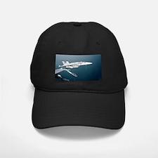 FA 18 Hornet Baseball Hat