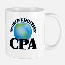 World's Hottest Cpa Mugs