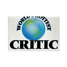 World's Hottest Critic Magnets