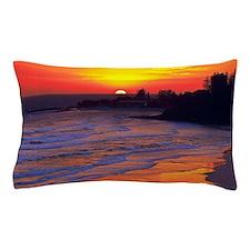 Unique {sun} Pillow Case