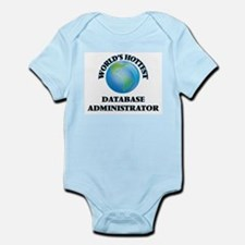World's Hottest Database Administrator Body Suit