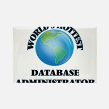 World's Hottest Database Administrator Magnets