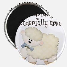 Wonderfullymade_Sheep Magnets