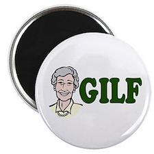 GILF just an older MILF Magnet
