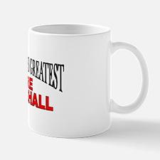 """The World's Greatest Fire Marshall"" Mug"