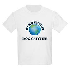 World's Hottest Dog Catcher T-Shirt