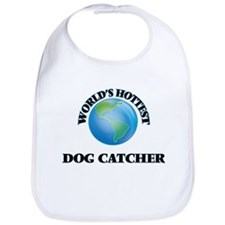 World's Hottest Dog Catcher Bib