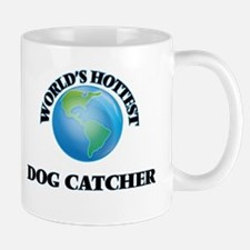 World's Hottest Dog Catcher Mugs