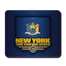 New York (v15) Mousepad