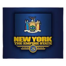 New York (v15) King Duvet