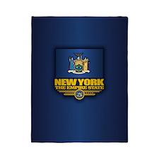 New York (v15) Twin Duvet