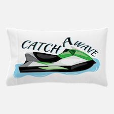 Catch A Wave Pillow Case