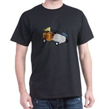 Ready Get Set Gone T-Shirt