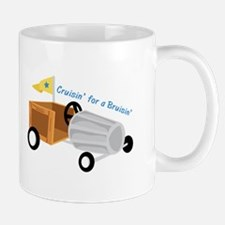 Cruisin For A Bruisin Mugs