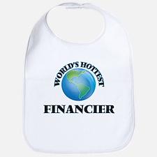 World's Hottest Financier Bib