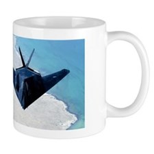 F117 'Nighthawk' Stealth Fighter Mug