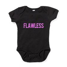 Flawless Baby Bodysuit