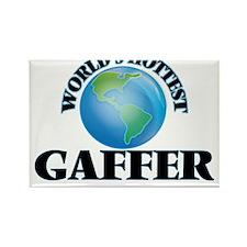 World's Hottest Gaffer Magnets