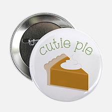 """Cutie Pie 2.25"""" Button (10 pack)"""