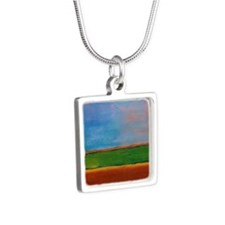 ROTHKO'S WINDOW Necklaces