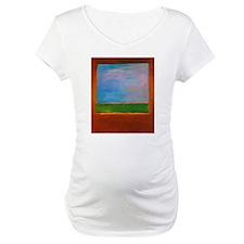 ROTHKO'S WINDOW Shirt