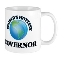 World's Hottest Governor Mug