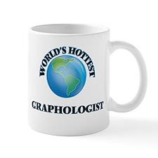 World's Hottest Graphologist Mugs