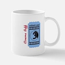 Cinema Buff Mugs