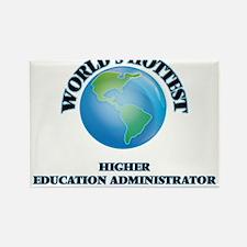 World's Hottest Higher Education Administr Magnets