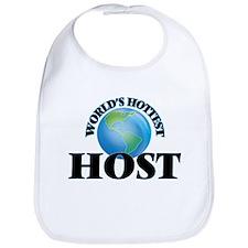 World's Hottest Host Bib