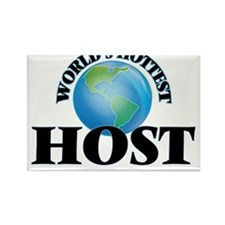 World's Hottest Host Magnets