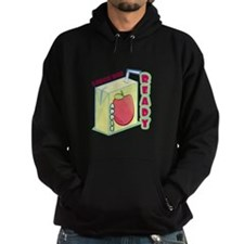 Lunch Box Ready Hoodie