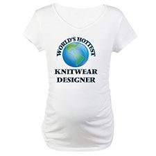 World's Hottest Knitwear Designe Shirt