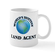 World's Hottest Land Agent Mugs