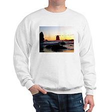 Cannon Beach, OR. Sweatshirt