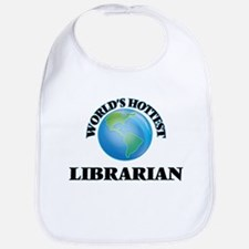 World's Hottest Librarian Bib