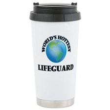 World's Hottest Lifegua Travel Mug