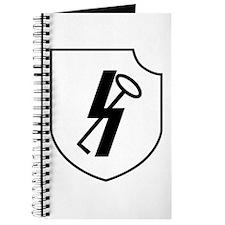 12th SS Panzer Division Hitlerjugend Journal