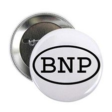 BNP Oval Button