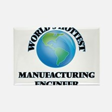World's Hottest Manufacturing Engineer Magnets