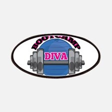 Bootcamp Diva Patches