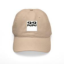 Irresponsible 22 Baseball Cap