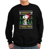 Snoopy Sweatshirt (dark)